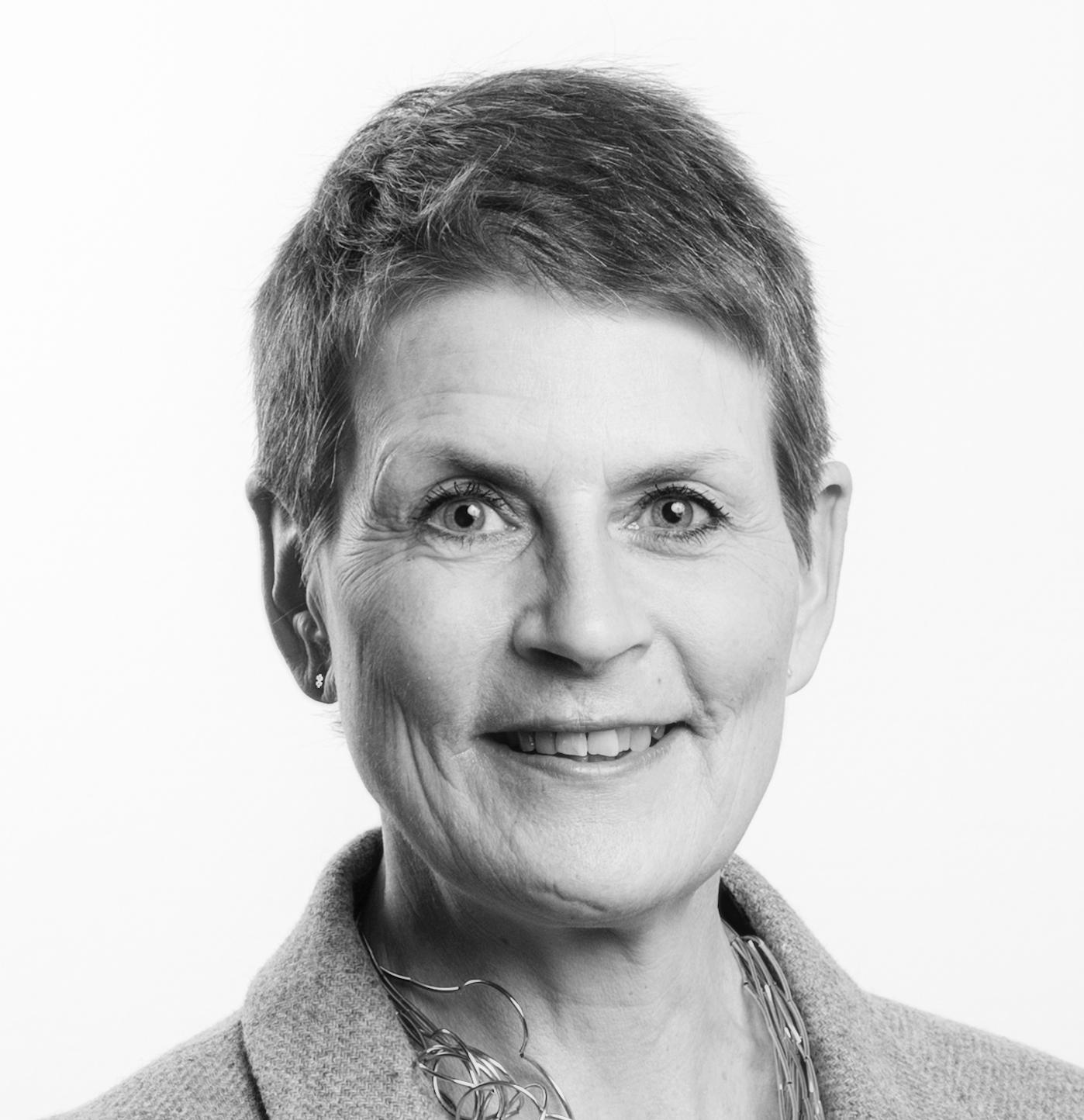 Sabina Wikgren - AvdelningschefInspektionen för Vård och Omsorg