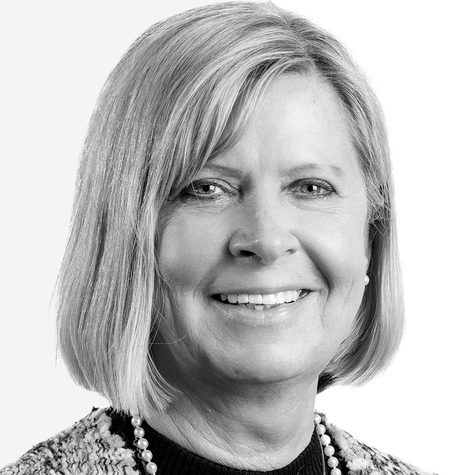 Gunilla Hult Backlund - GeneraldirektörInspektionen för vård och omsorg (IVO)