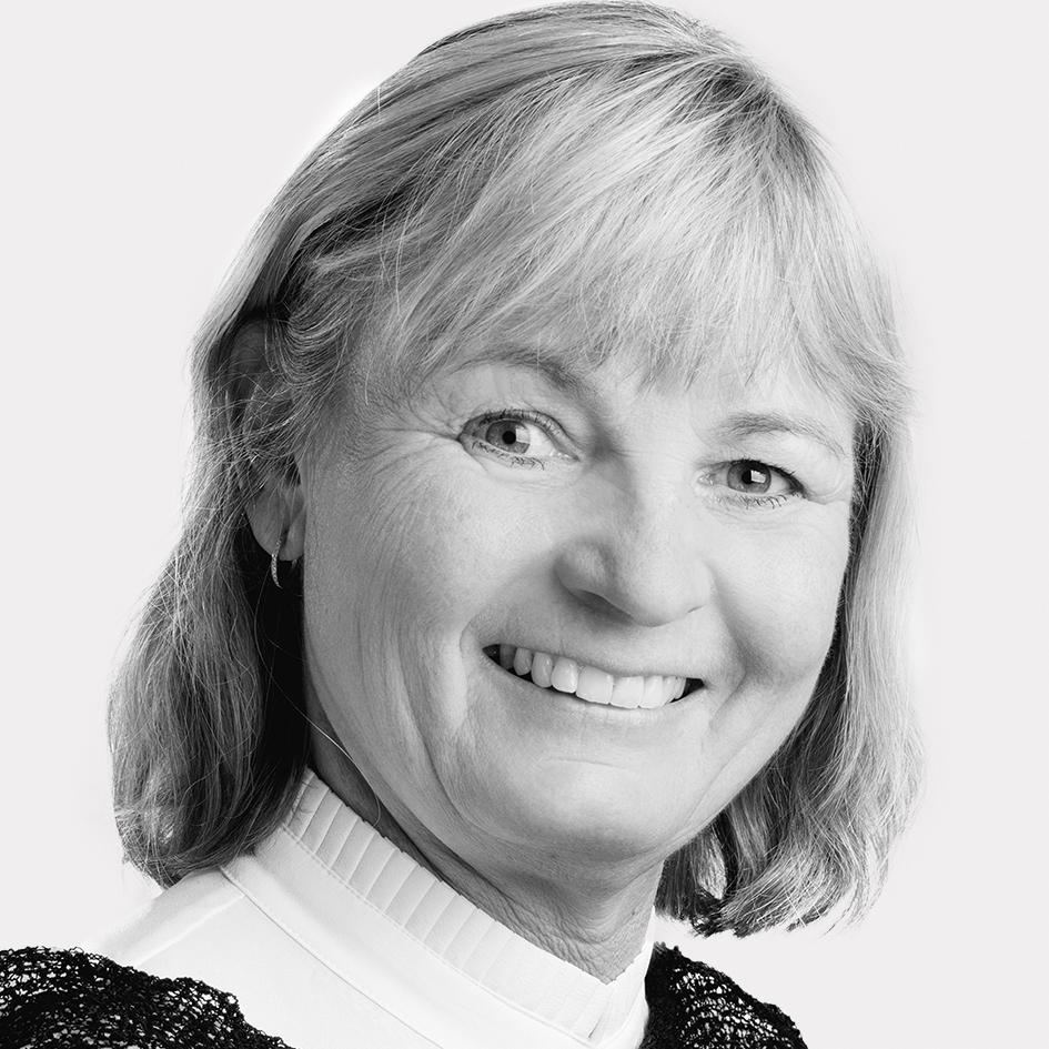 Annette Andersson - Kommundirektör Kalmar kommun