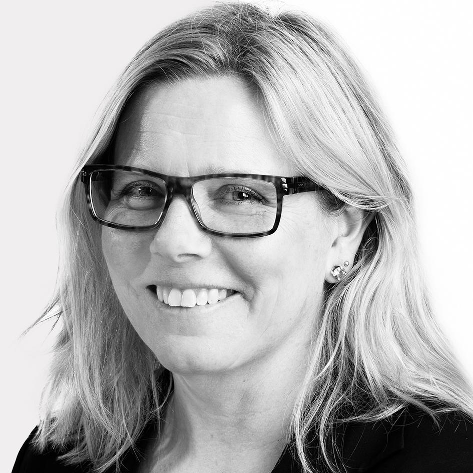 Anna Widing-Niemelä - Gymnasiechef Område 1Stockholms Stad Utbildningsförvaltningen