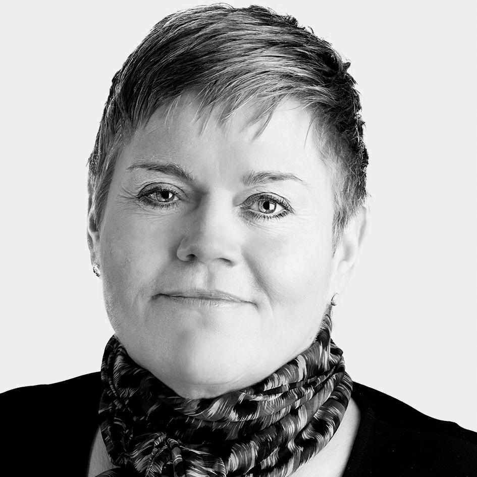 Gunilla Svensson - VDDina Försäkring AB