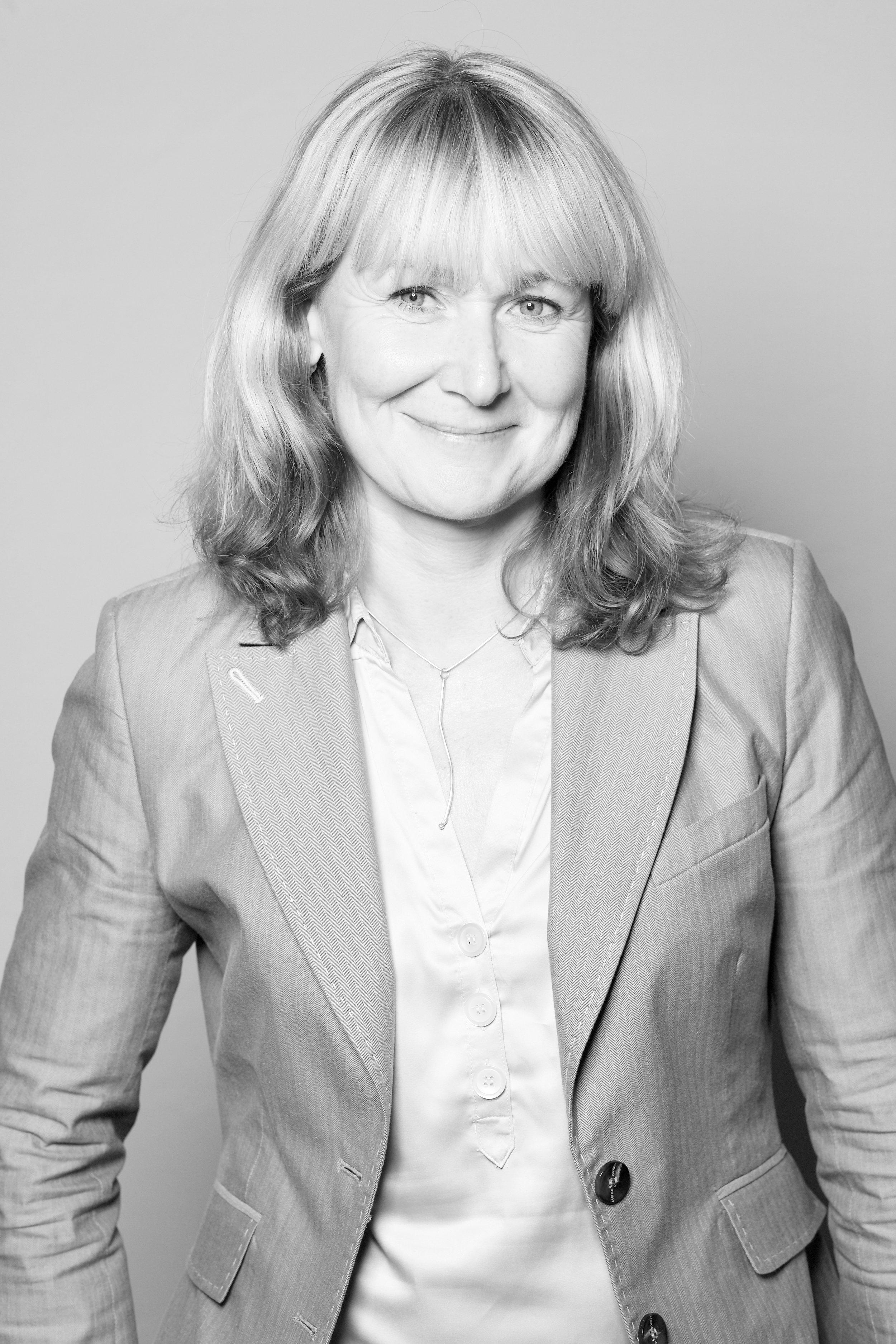 Ann-Marie Lundmark Few For Executive Women