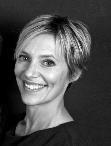 Teresia Jensen For Executive Women