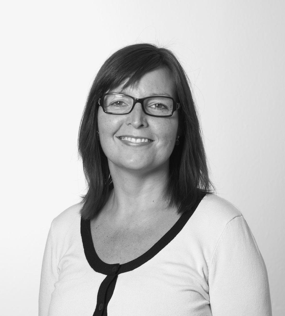Johanna Rubendahl Few For Executive Women