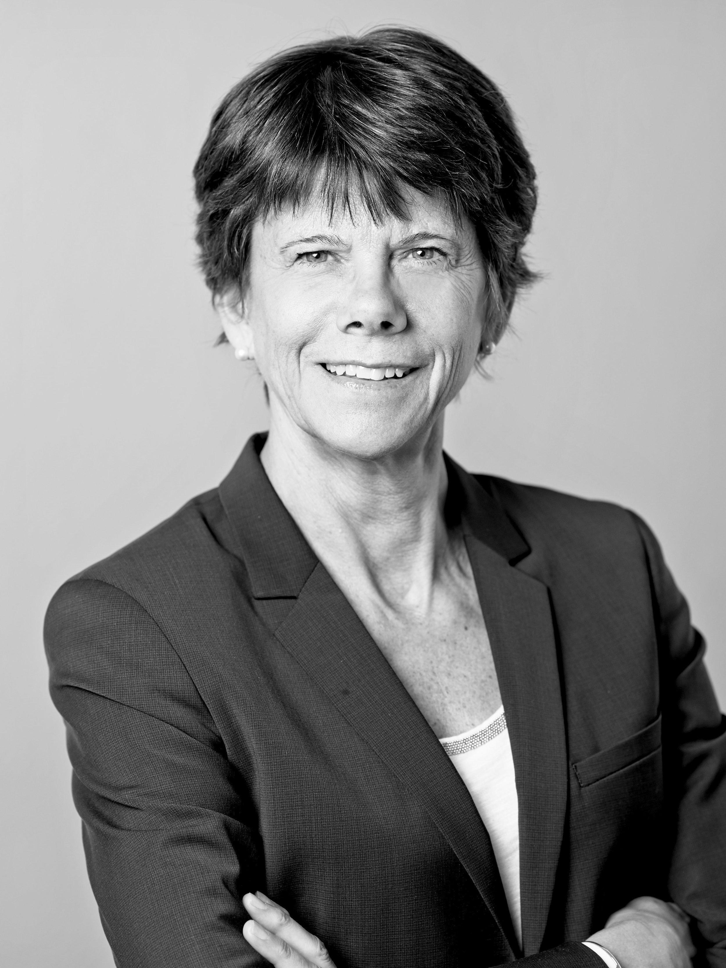 Kerstin Friberg Few For Executive Women