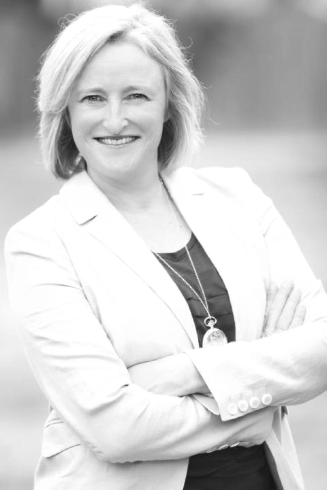 Chantal Jonkergouw Few For Executive Women
