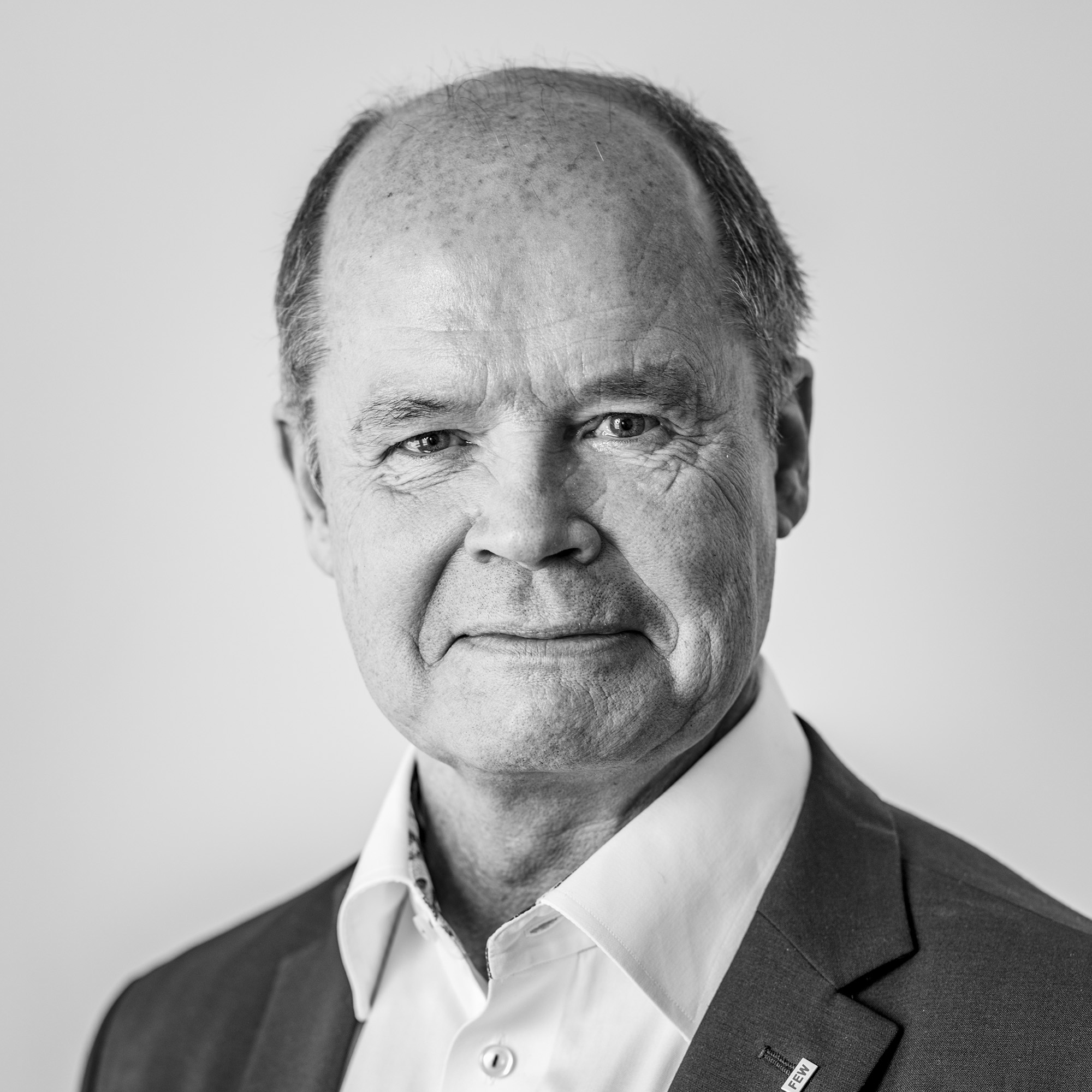 Hans Persson - CEOGlobal Medical Investments AB