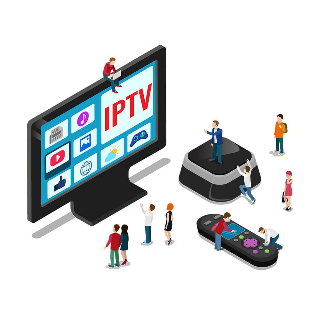 As melhores VPNs para IPTV
