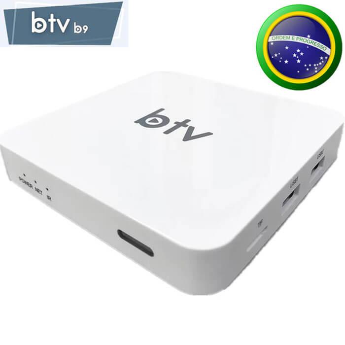 BTV B9 B10 IPTV Brasil