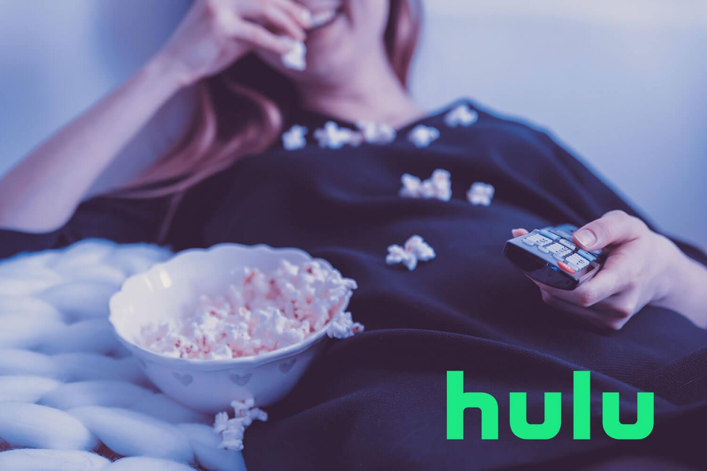 assistir hulu no brasil-vpnConfiável