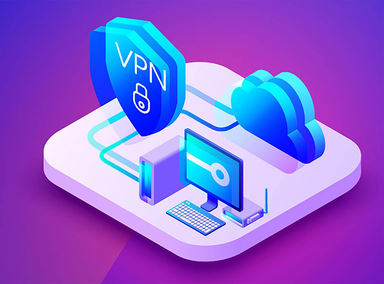 O que é VPN e como cuidar da sua privacidade online - Tudo sobre o que é VPN, quais são os melhores servidores, como uma VPN funciona ao cuidar dos seus dados na internet ou usar serviços de streaming.
