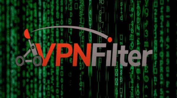 VPN-Filter-Malware