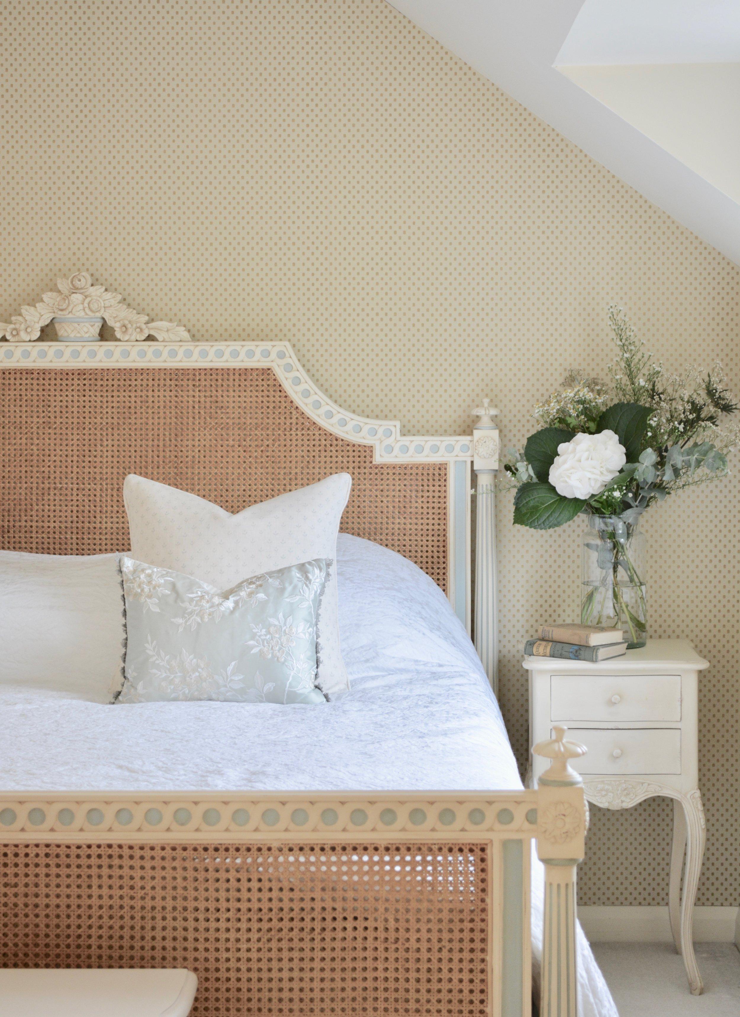Country Cottage Bedroom Designed by Hannah Llewelyn Interior Design www.hlinteriors.co.uk 2.jpg