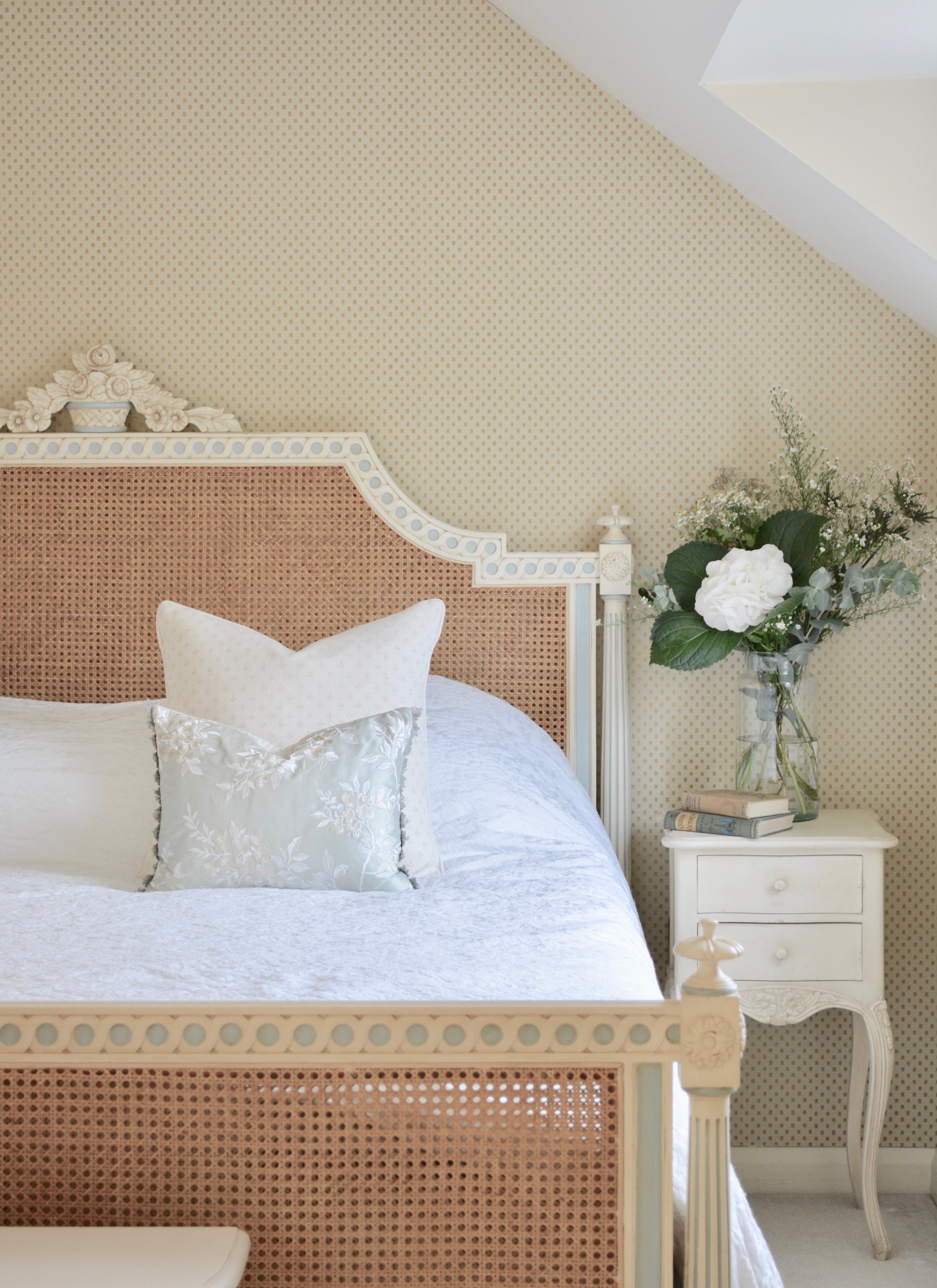 Herefordshire Country Bedroom - See more