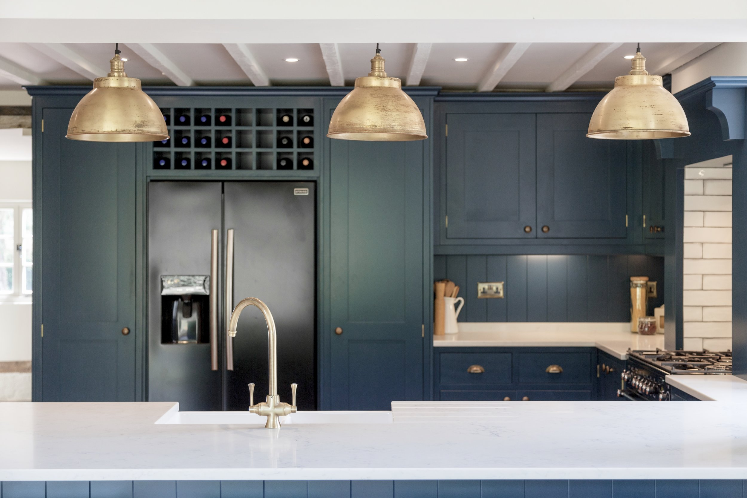 Herefordshire Farmhouse Renovation - See more