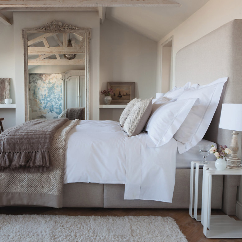 Image credit  The White Company