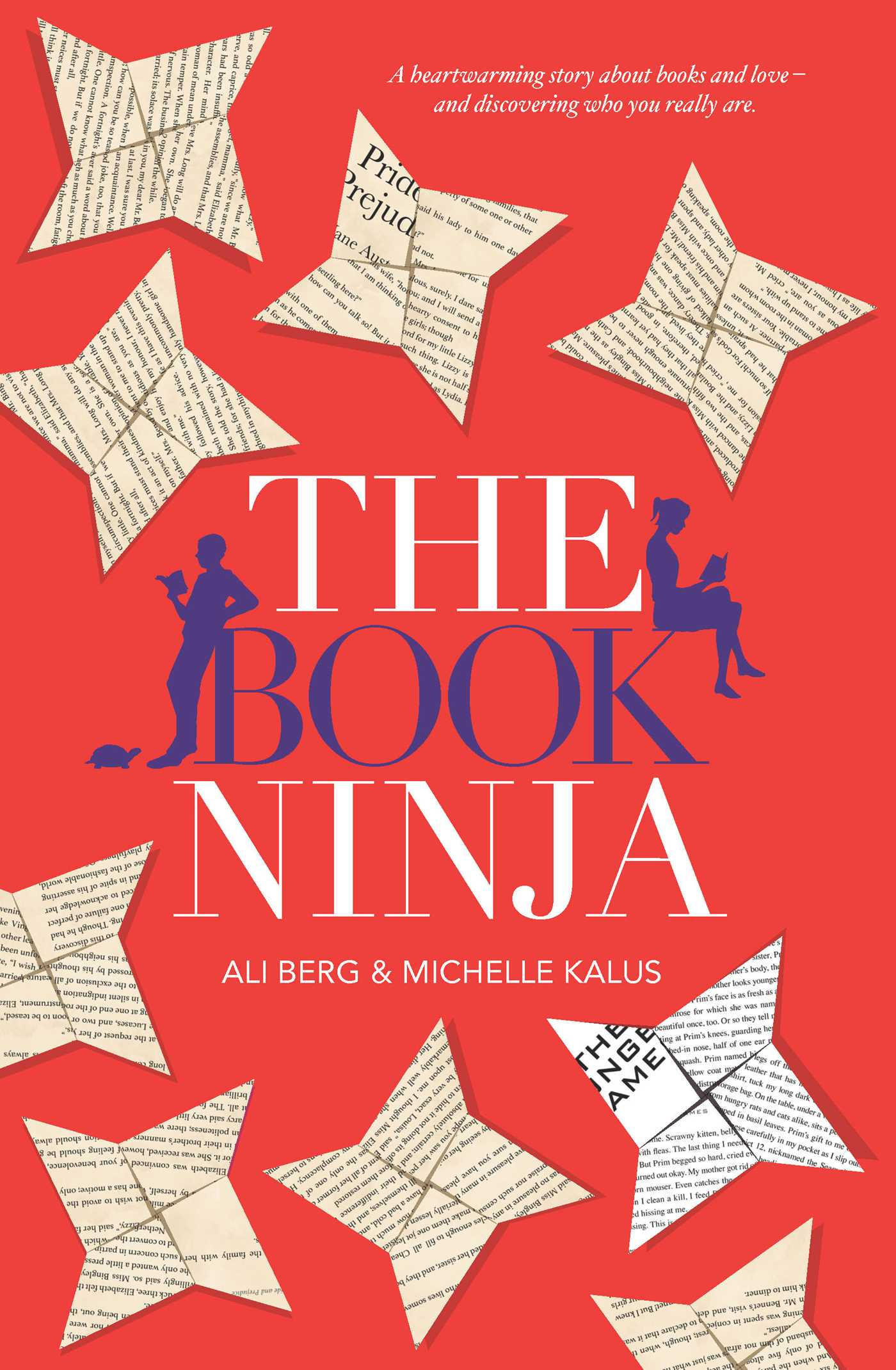 The Book Ninja - Sometimes love means having to broaden your literary horizons.Frankie Rose is desperate for love. Or a relationship. Or just a date with a semi-normal person will do. It's not that she hasn't tried. She's the queen of dating. But enough is enough.Inspired by her job at The Little Brunswick Street Bookshop, Frankie decides to take fate into her own hands and embarks on the ultimate love experiment. Her plan? Plant her favourite books on trains inscribed with her contact details in a bid to lure the sophisticated, charming and well-read man of her dreams.Enter Sunny, and one spontaneous kiss later, Frankie begins to fall for him. But there's just one problem – Frankie is strictly a classics kind of gal and Sunny is really into Young Adult.A clever, funny and wryly observed story about finding love and discovering yourself in the process. Available around the world in all good bookstores.
