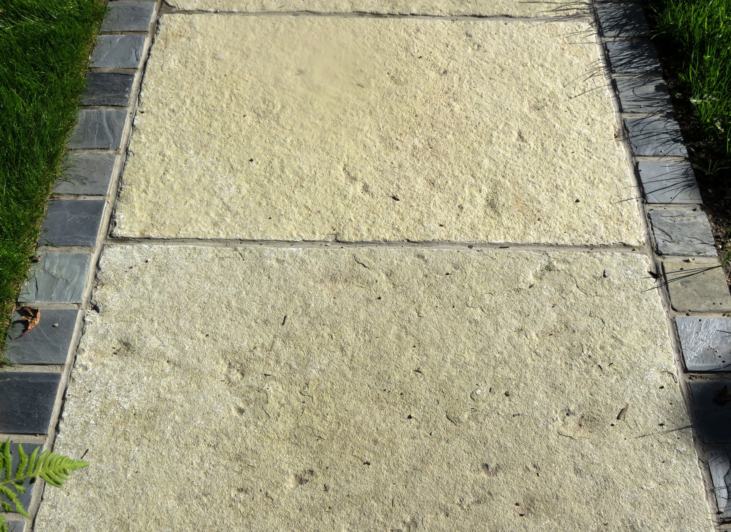 Cathedral Limestone Paving