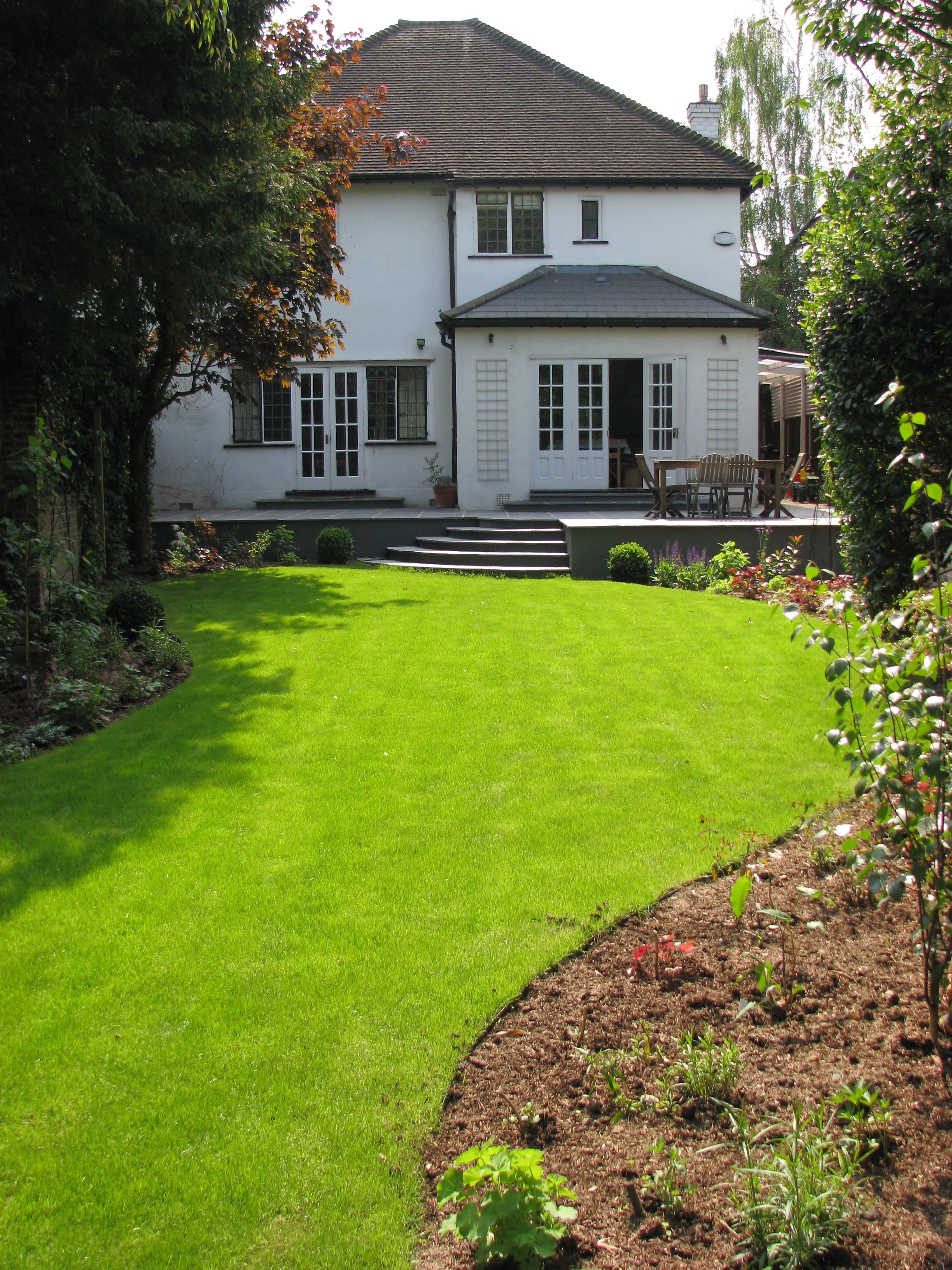 Garden Designer hampshire