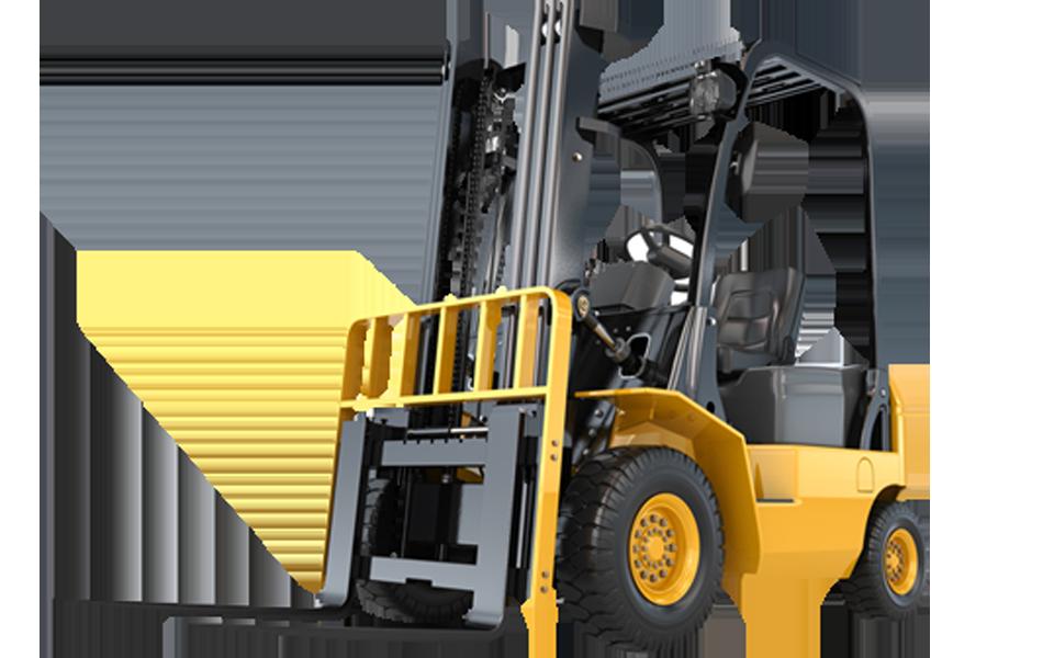- Forklift Training