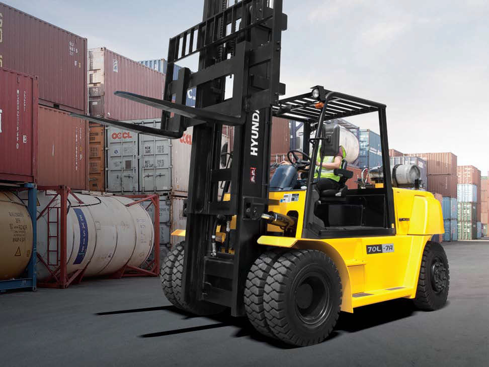 - Hire A Forklift Driver Today.