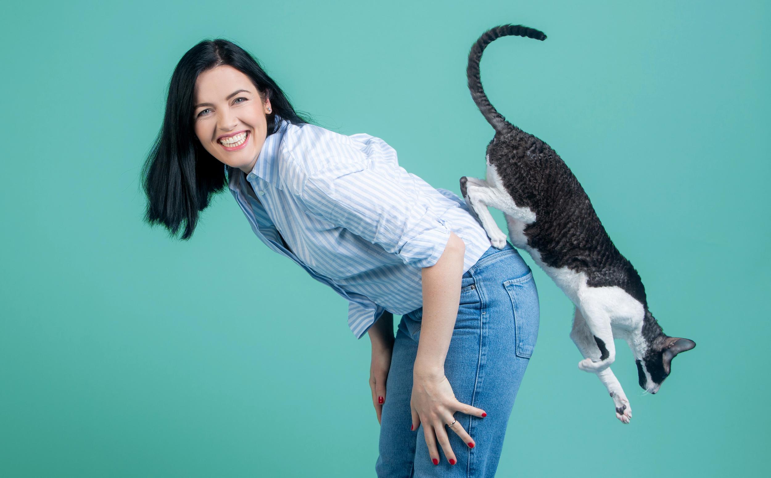 Startavo Lietuvos veterinarijos gydytojų duomenų bazė - Nuo šiol vizitą pas veterinarą gyvūnų mylėtojai galės suplanuoti internetu