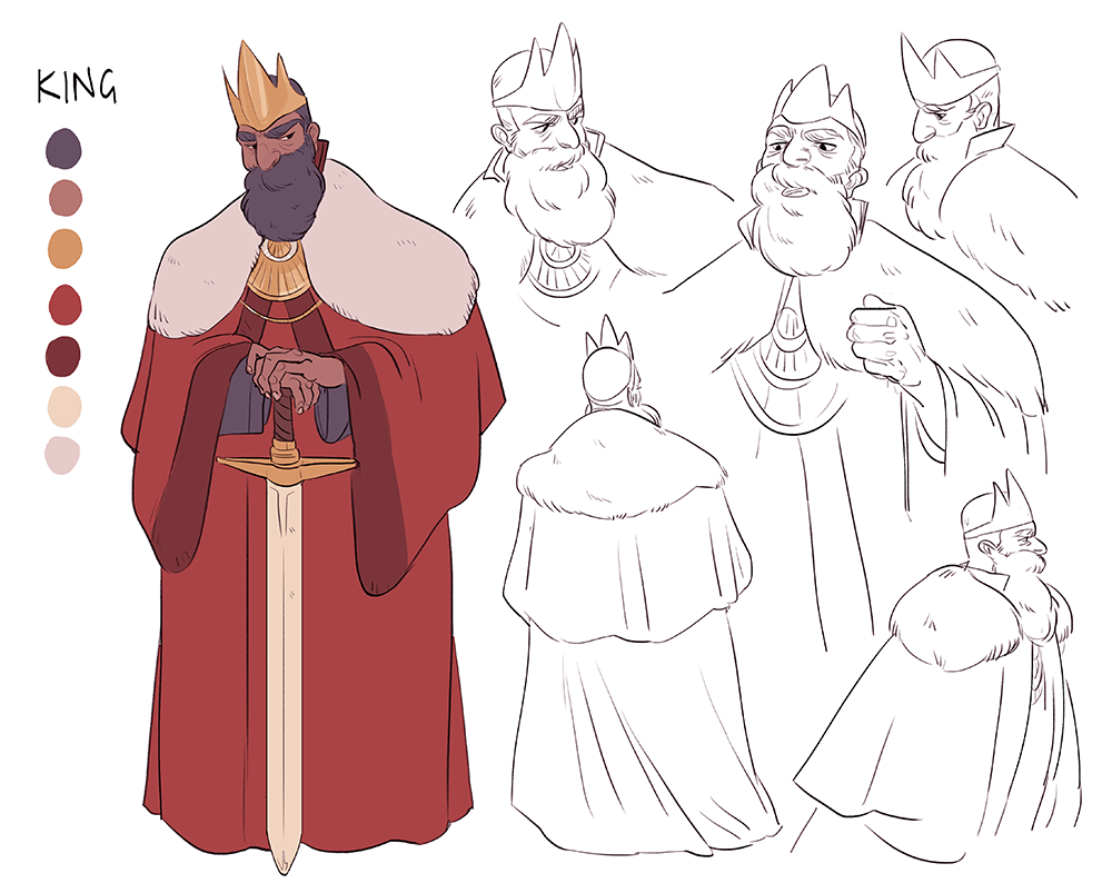 tinderbox - king model sheet.png