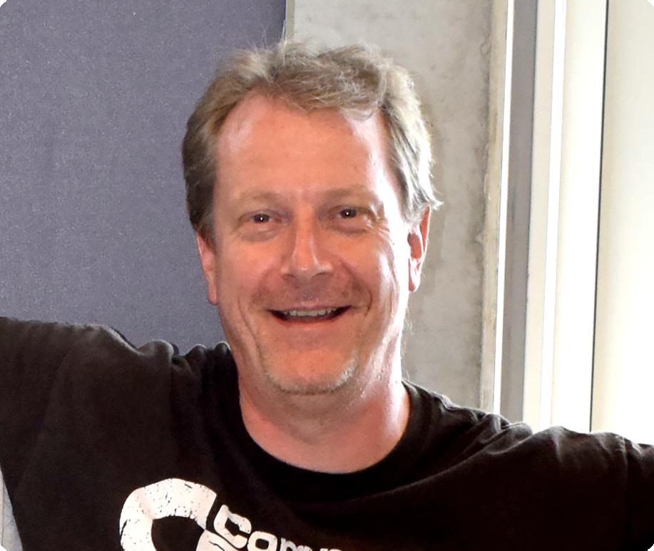 Allan Kirkeby - Senior Business Developer[No Work Phone Number]alki@gamehubdenmark.com