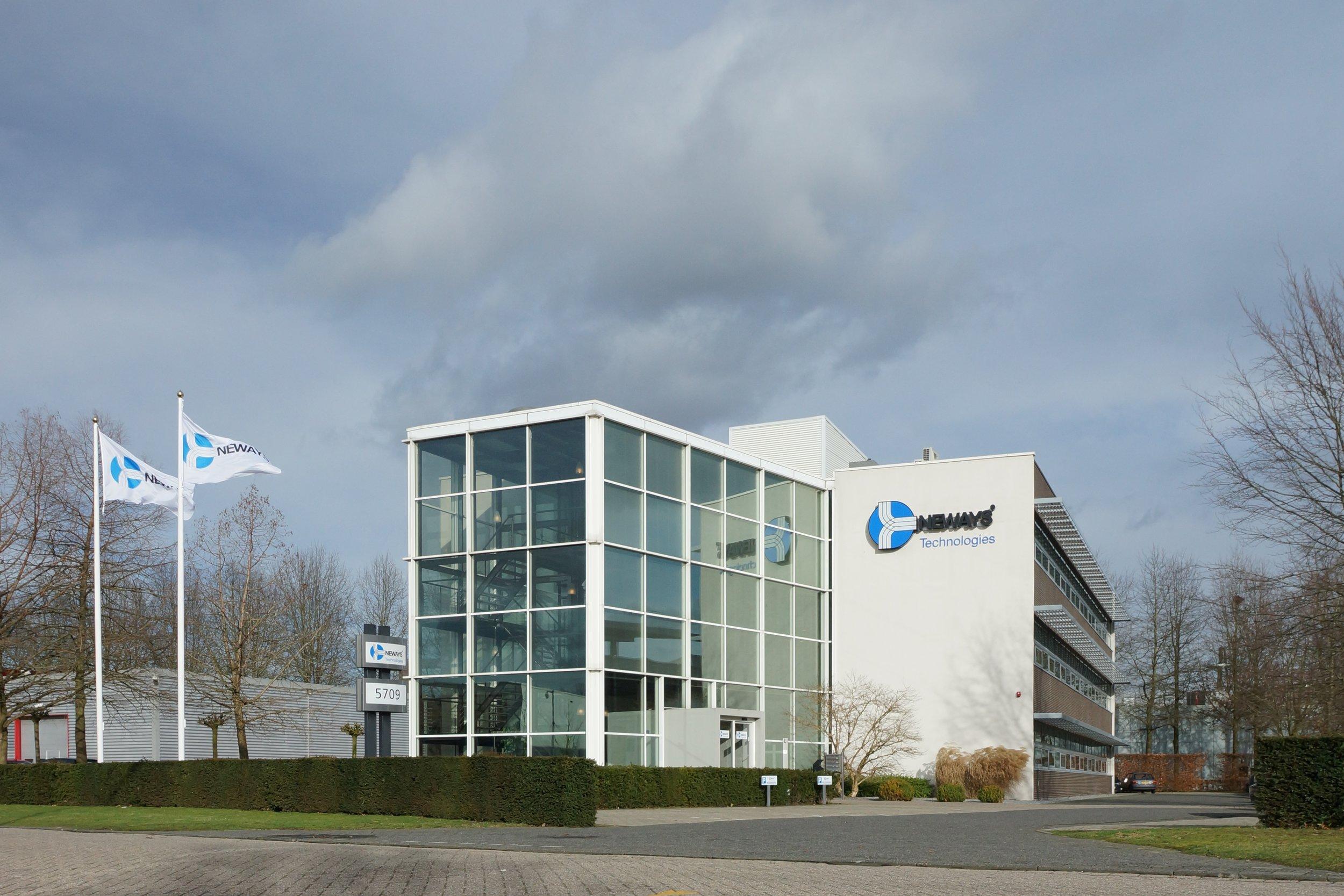 Science Park Eindhoven 5709, Son