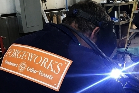 FORGEWORKS MERCH - IF YOU ARE A FAN OF OUR BURLY EQUIPMENT...RIDE AROUND TOWN WITH OUR HATS AND SHIRTS