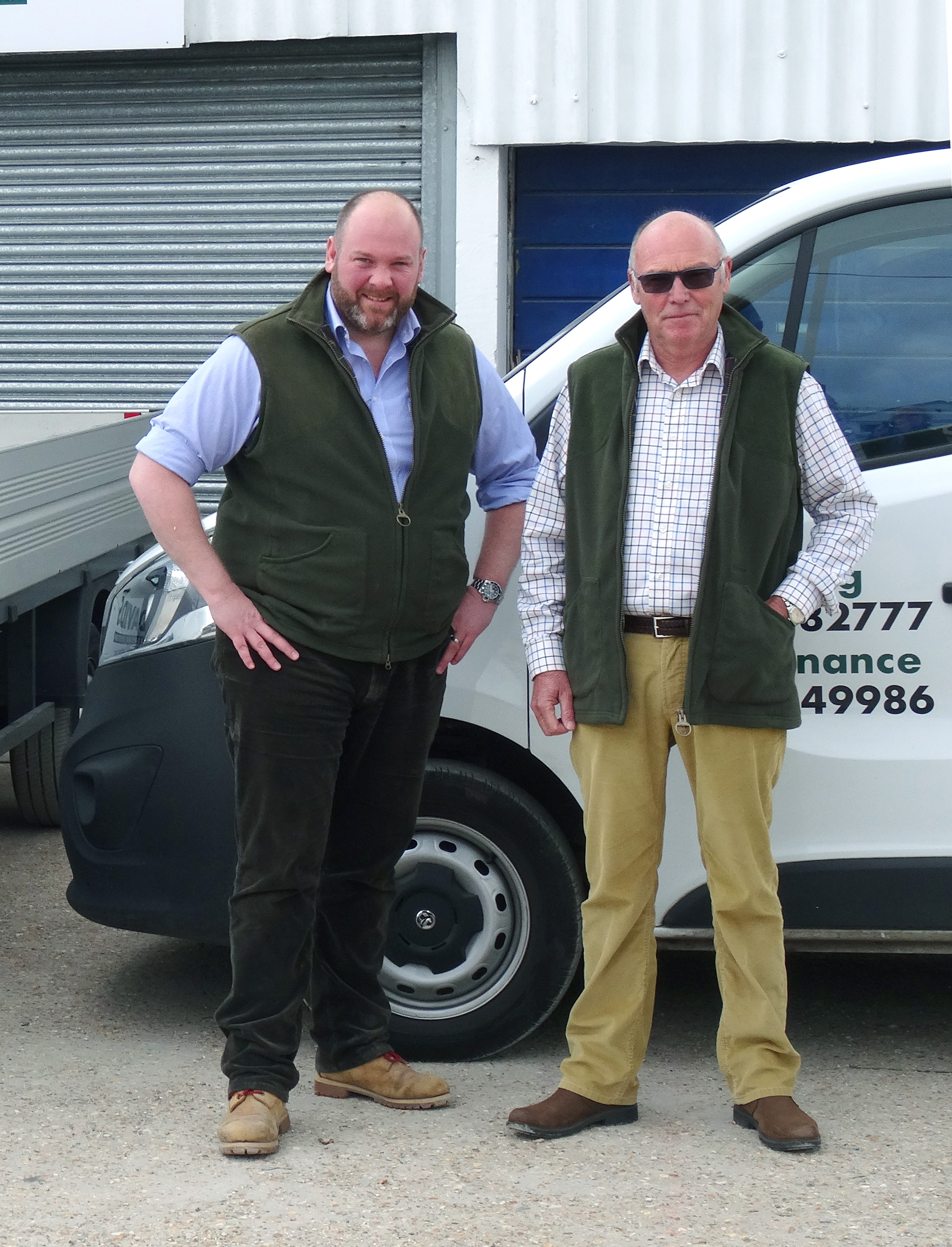 Mark and Tom David of Davids Roofing Wimborne.jpg