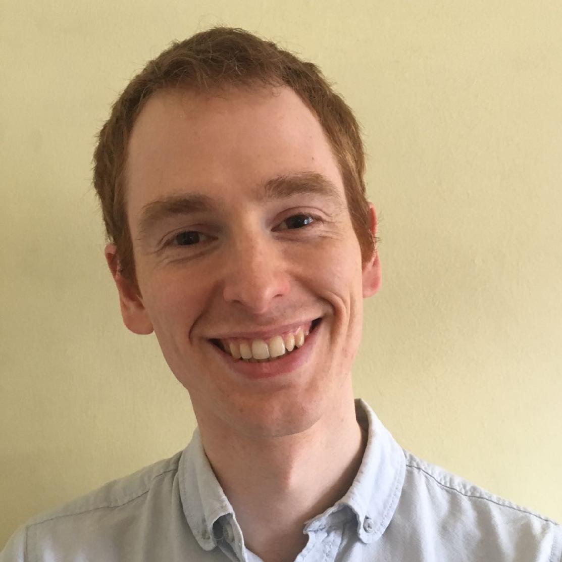 David Mountain - journalist
