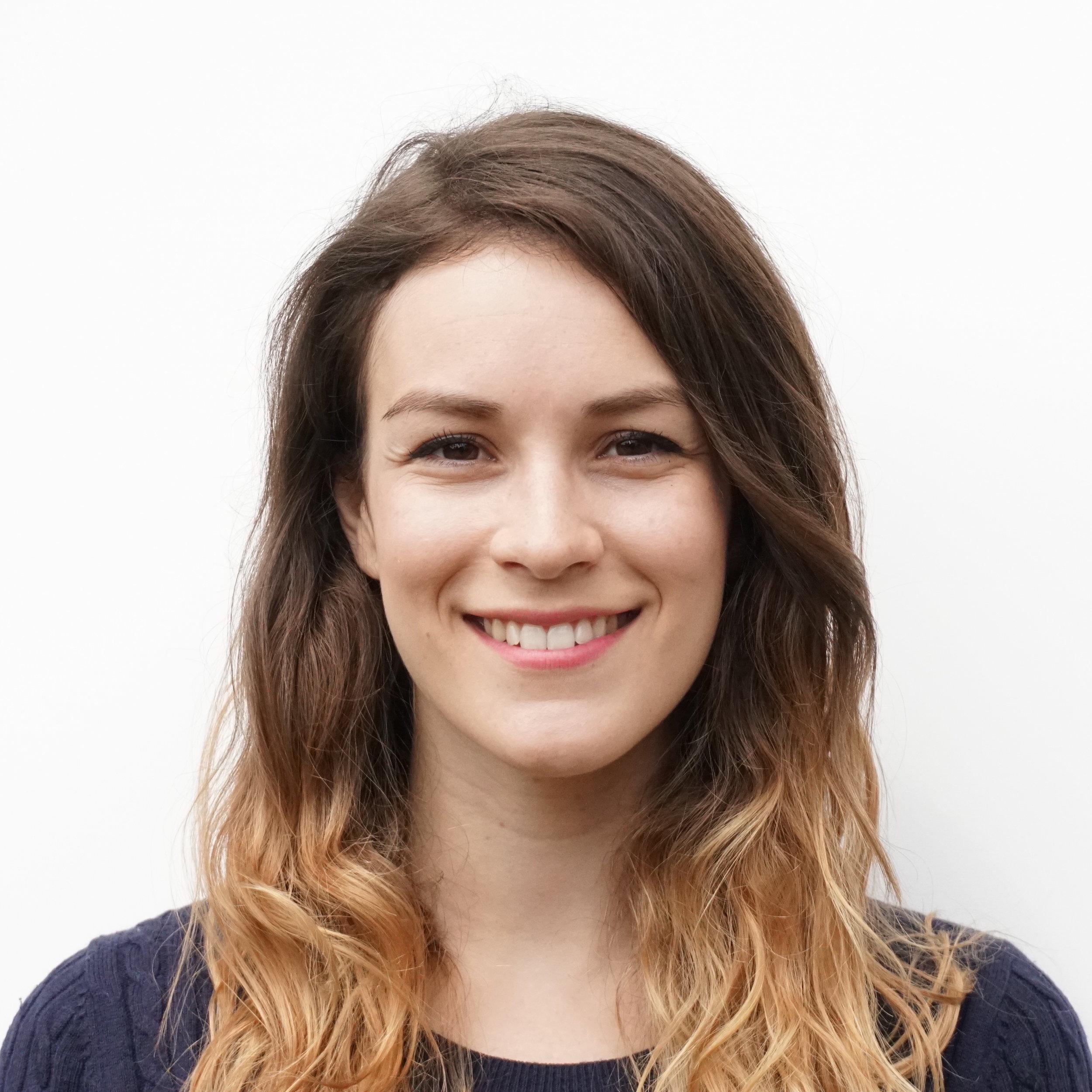 Amélie Drouet - journalist