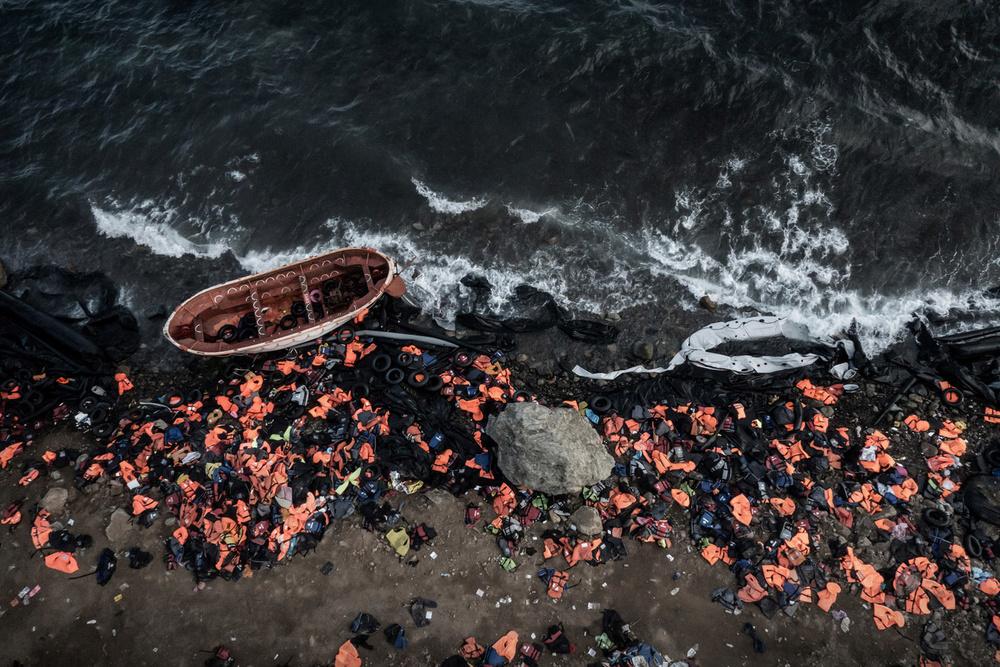 Europe's New Borders - Rasmus Degnbol—
