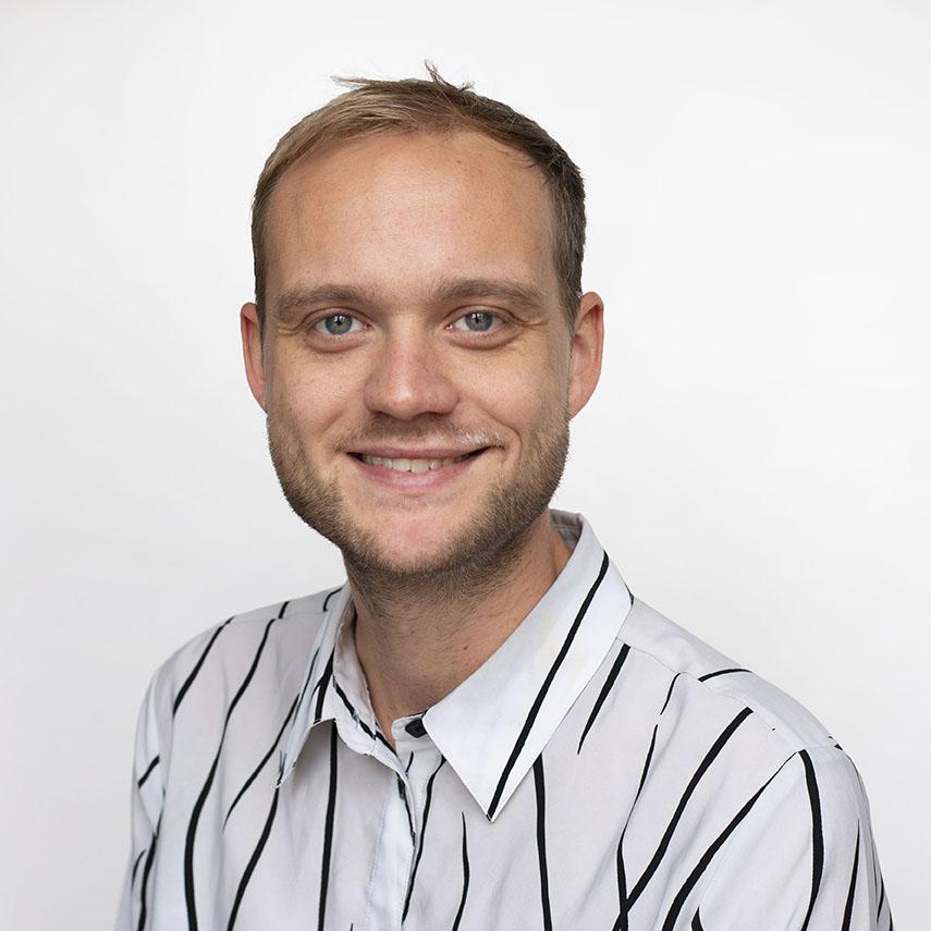 Timo Harmelink