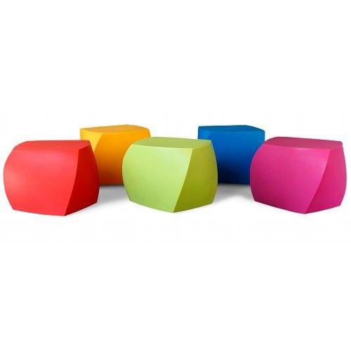 Frank Gehry Twist Cube/DWR