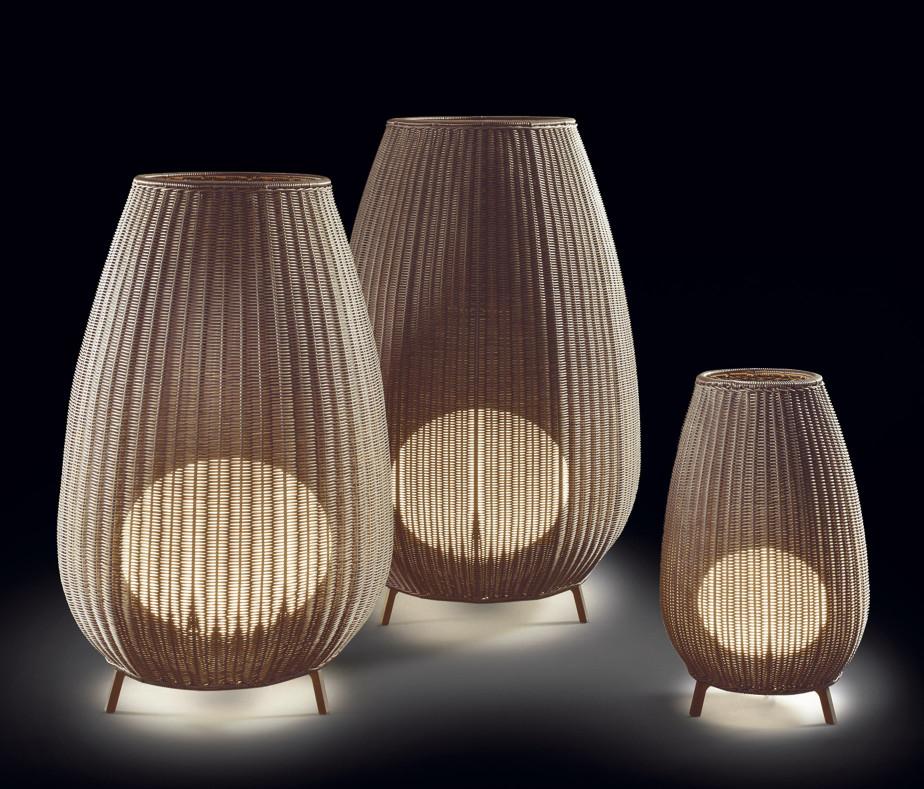 Bover Amphora Floor Lamp