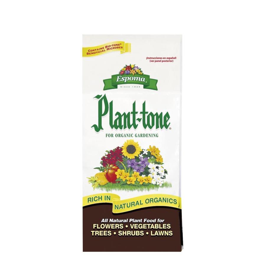 Plant tone from Espoma