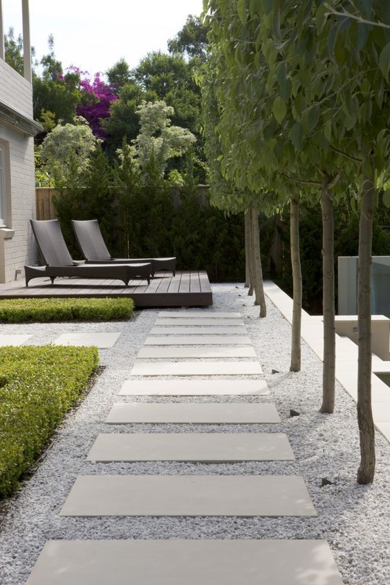 Landscape Design by Peter Fudge