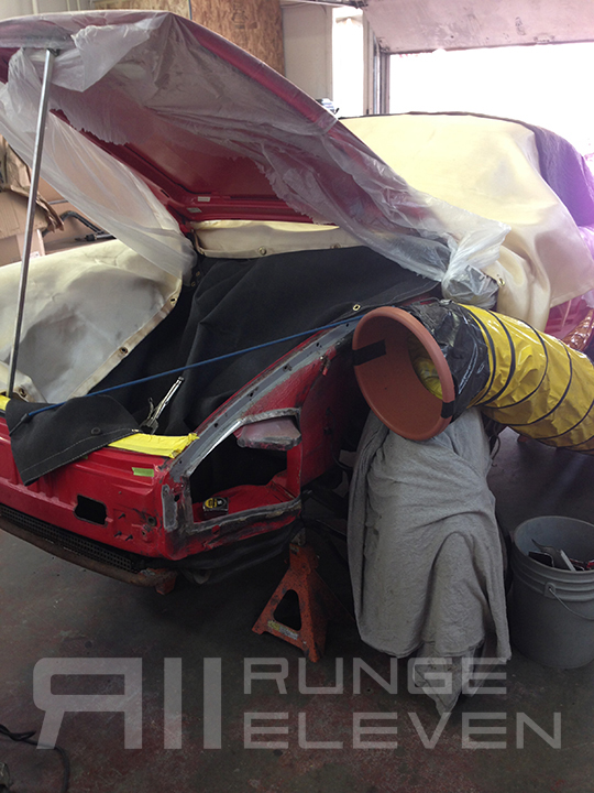 Porsche 911 Runge Coachwork Celette bodywork 50.JPG