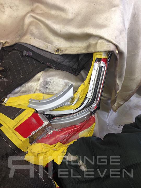 Porsche 911 Runge Coachwork Celette bodywork 130.JPG