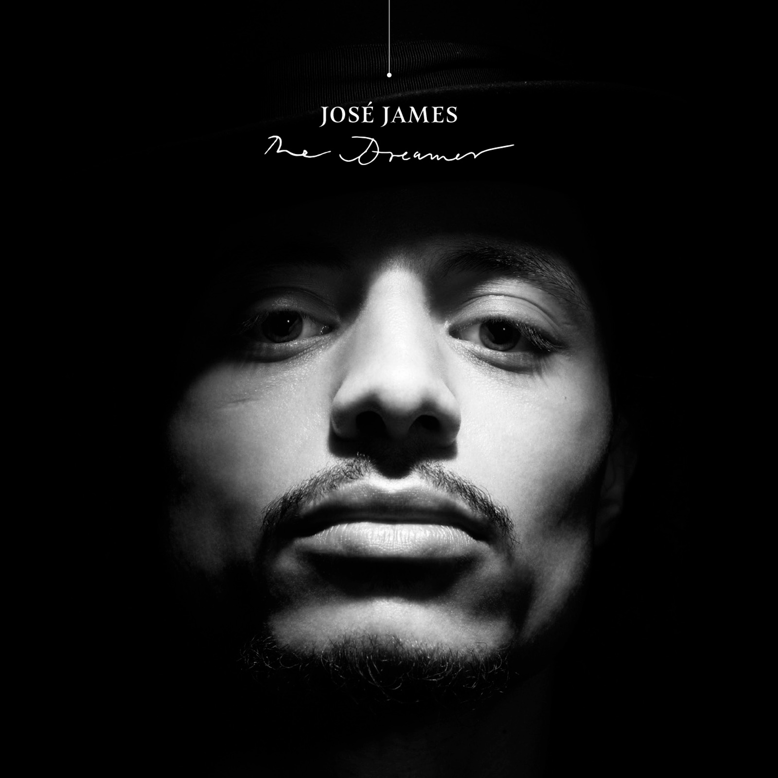 Jose James - The Dreamer - Rainbow Blonde Records