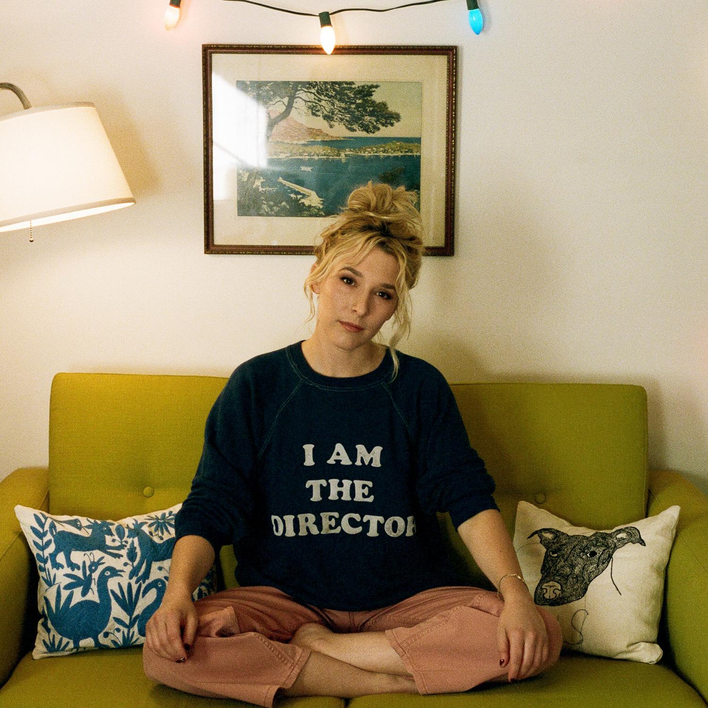 Madelyn Deutch - FILMMAKER