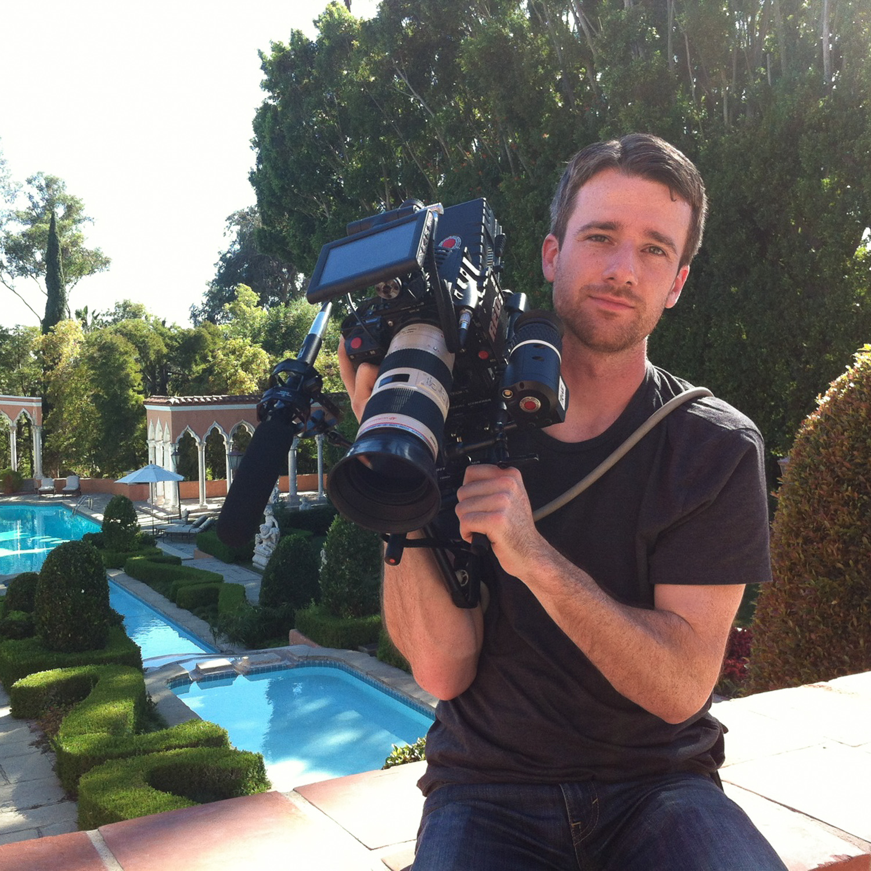 Joseph DiGiovanna - cinematographer