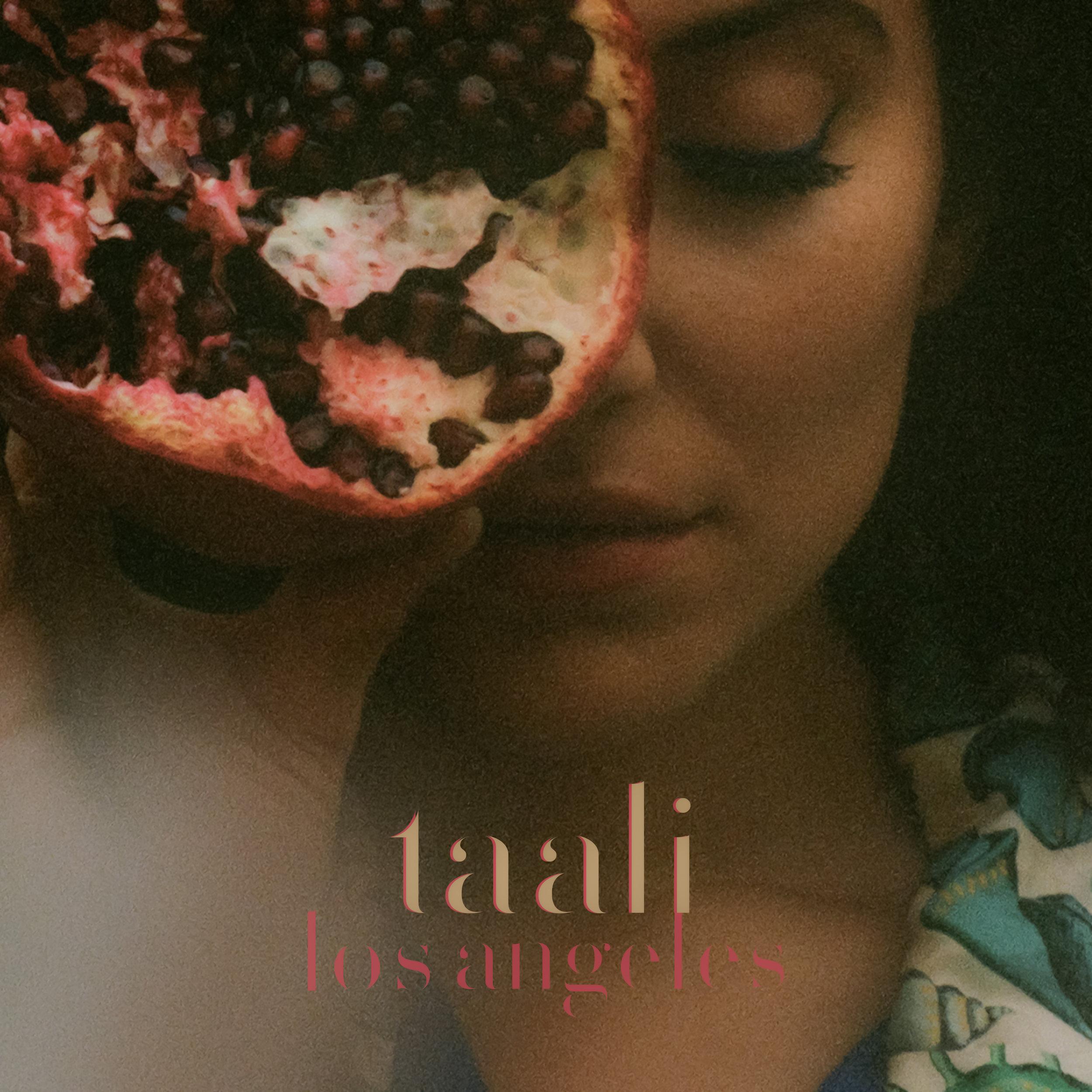 Taali - Los Angeles - Rainbow Blonde