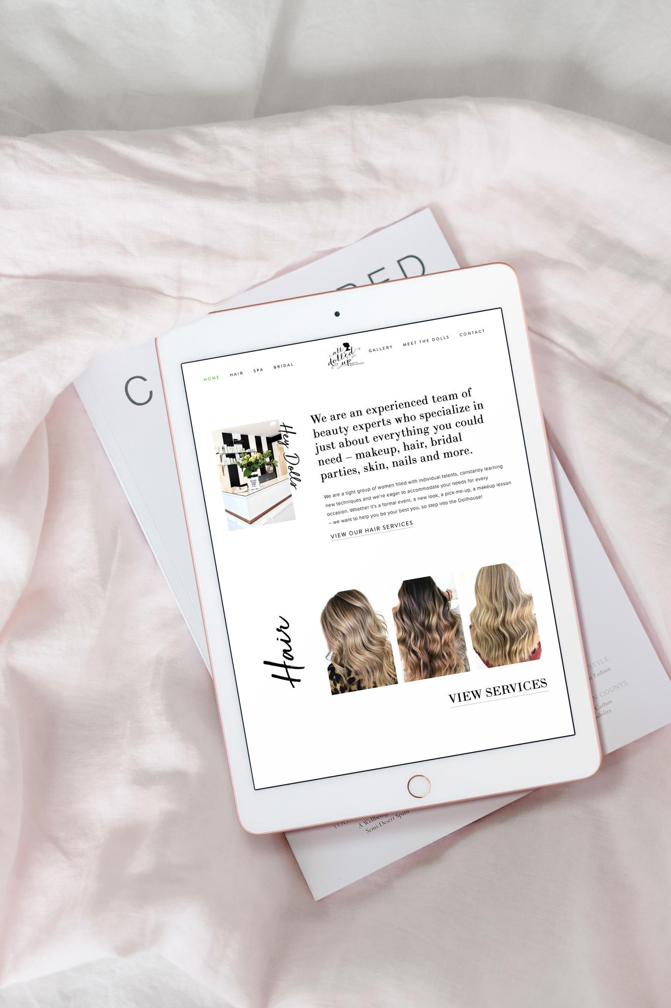 All Dolled up website design by freya rose tanner.jpg