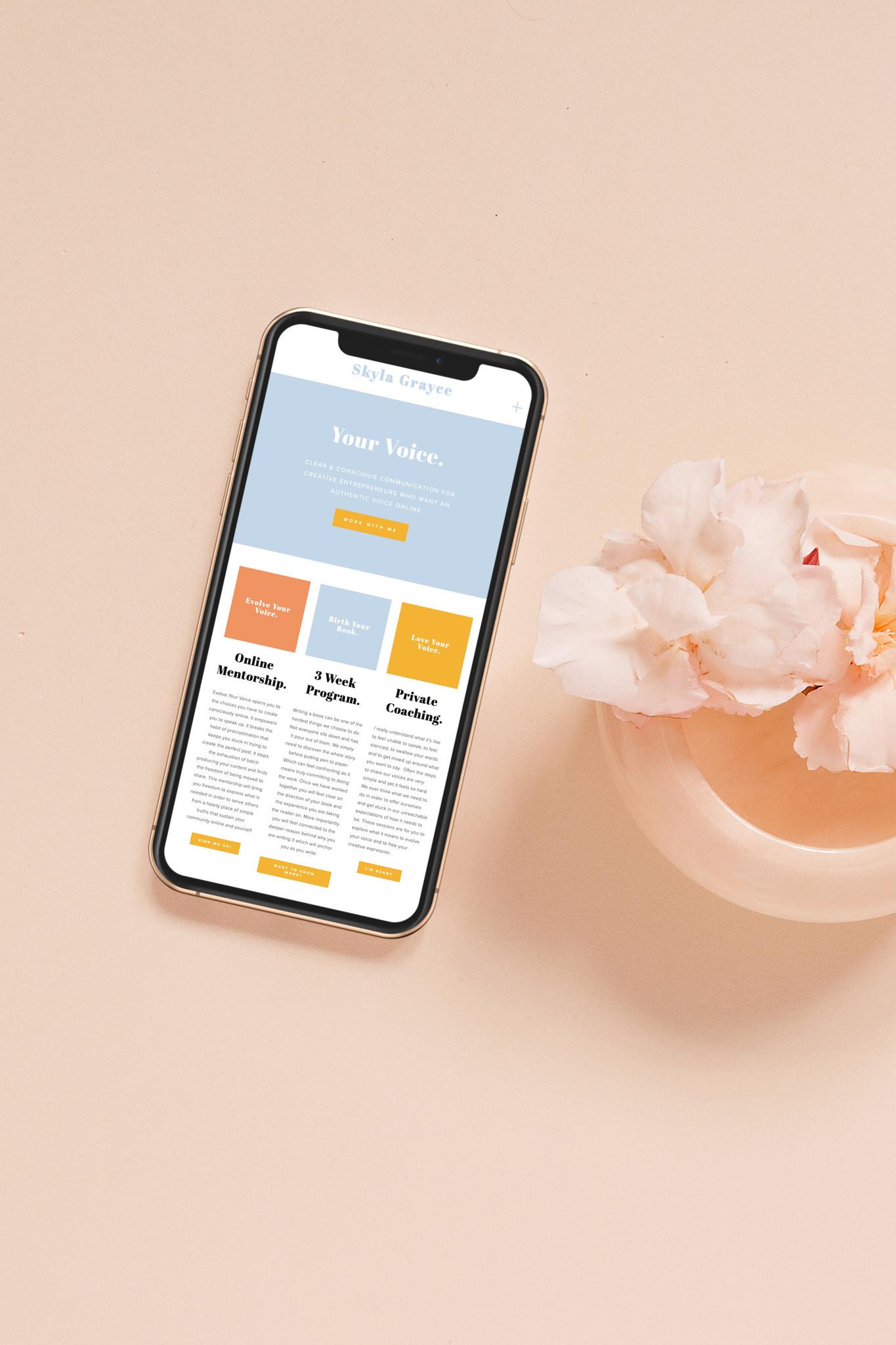 Skyla Grayce Website Design by Freya Rose Tanner 5.jpg