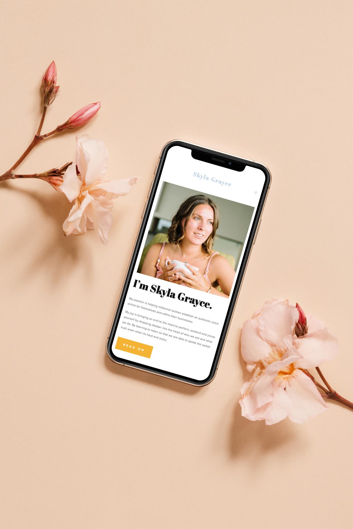 Skyla Grayce Website Design by Freya Rose Tanner3.jpg