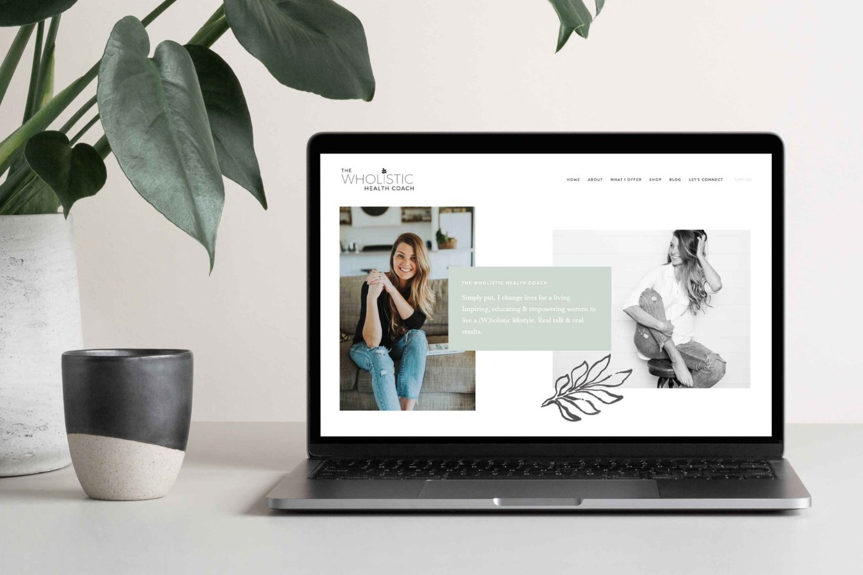 The+Wholistic+Health+Coach+Website+Design+Freya+Rose+Tanner+1.jpg