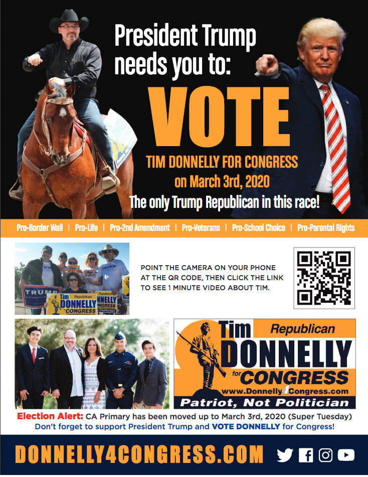 Tim Donnelly For Congress 2020 Flyer.2.jpg
